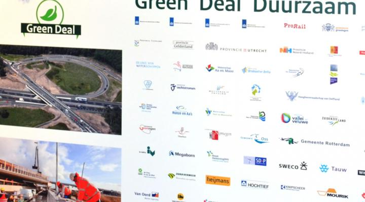 Green Deal GWW 2.0